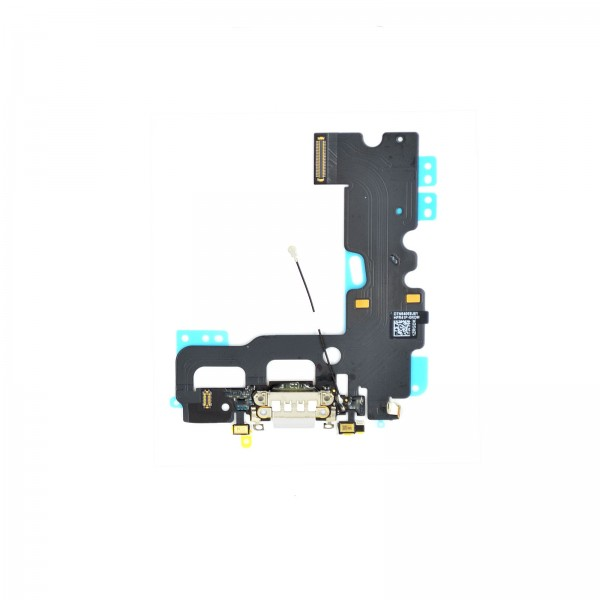 iPhone 7 Lightning Ladebuchse Chargeflex Dockconnector weiß ori neu