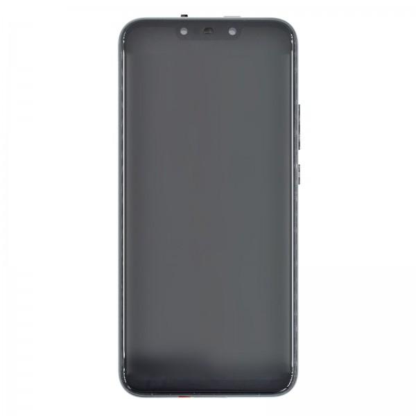 Huawei Mate 20 Lite Original Displayeinheit Serviceware Black 02352DKK 02352GTW