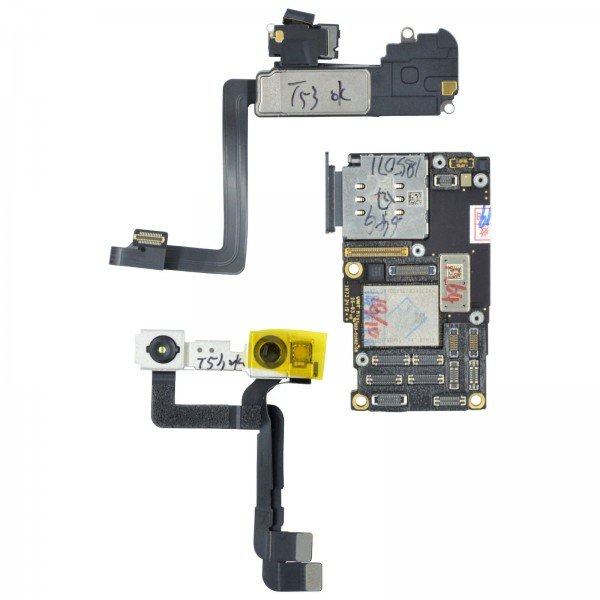 iPhone 11 Pro Max Platine Logicboard Mainboard with Face ID 64gb
