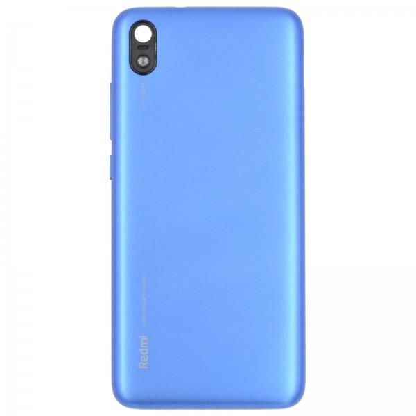 Redmi 7A Backcover matt blau