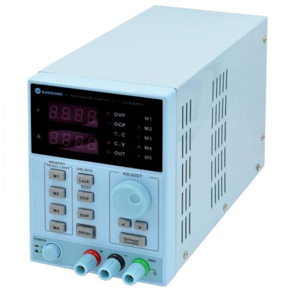 Labornetzteil Sunshine P3005 power supply