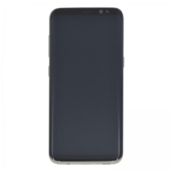 Samsung Galaxy S8 (G950F) Original Displayeinheit Serviceware Maple Gold GH97-20457F