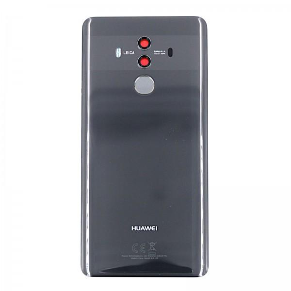 Huawei Mate 10 Pro Original Akkudeckel Serviceware Titanium Grey 02351RVX
