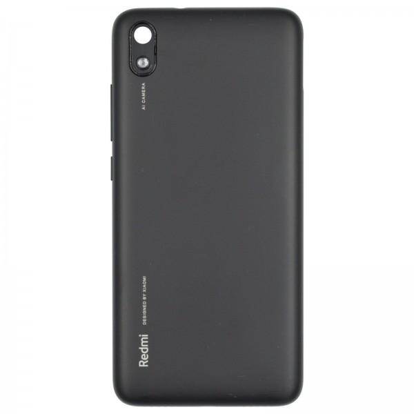 Redmi 7A Backcover matt schwarz