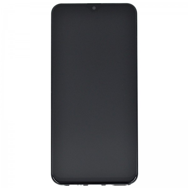 Samsung Galaxy M20 (M205F) Original Displayeinheit Serviceware Charcoal Black