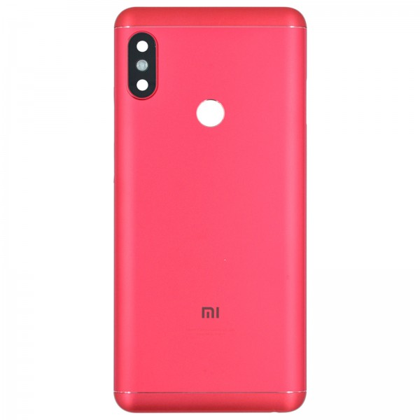 Redmi Note 5 Backcover rot