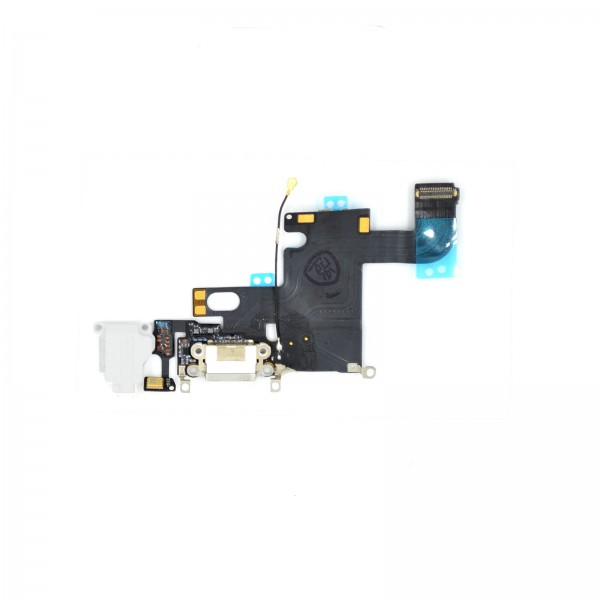 iPhone 6 Lightning Ladebuchse Chargeflex Dockconnector weiß ori neu