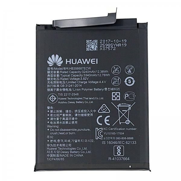 Huawei Mate 10 Lite Original Akku 24022598