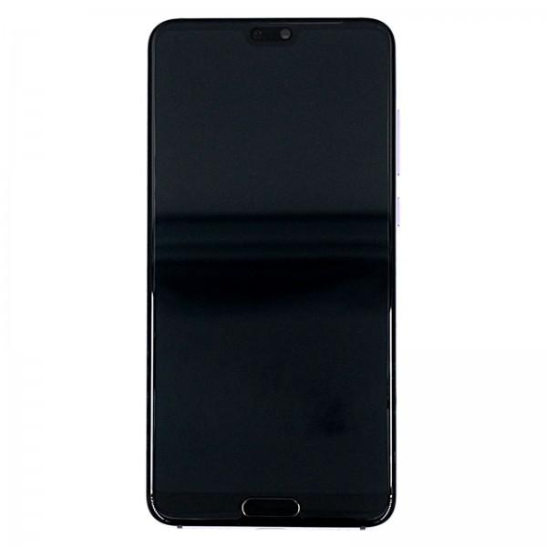Huawei P20 Pro Original Displayeinheit Serviceware Twilight 02351WTU