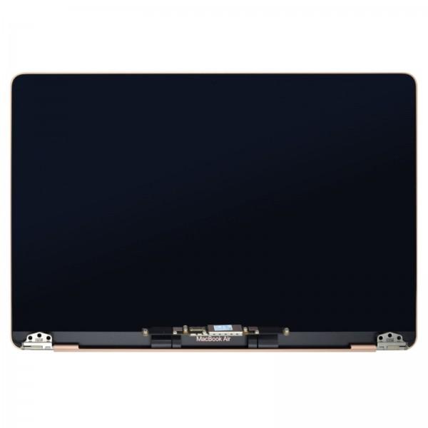 """LCD für MacBook Air 13"""" (A1932 2019 EMC 3184) mit Gehäuse rosegold"""