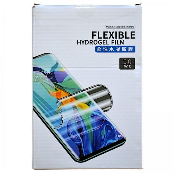 Hydrogel Folie Modell SS-057 für Folienplotter (50Stück pro Packung)