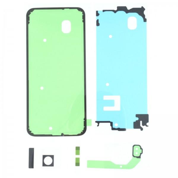 Samsung Galaxy S8 Plus (G955F) Original Backcover Klebefolie-Set GH82-14072A