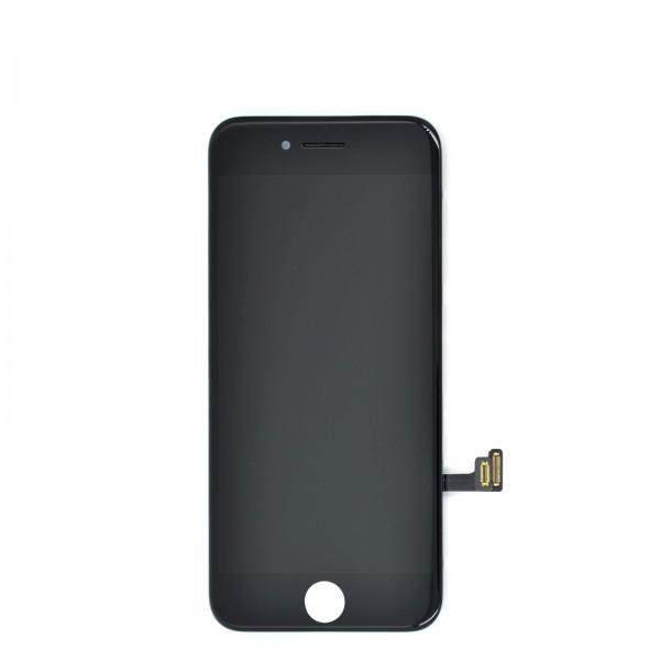 """iPhone 8 ori neu """"PULLED"""" LCD Displayeinheit schwarz"""