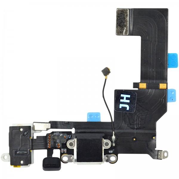 iPhone 5S Lightning Ladebuchse Chargeflex Dockconnector weiß ori neu