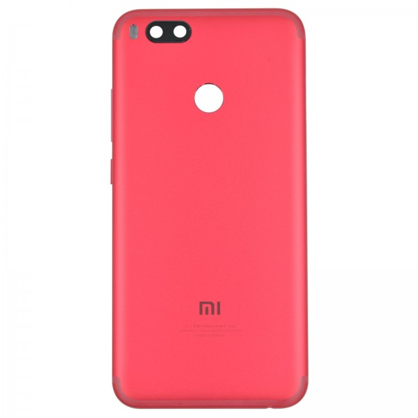 Xiaomi Mi A1 Backcover rot