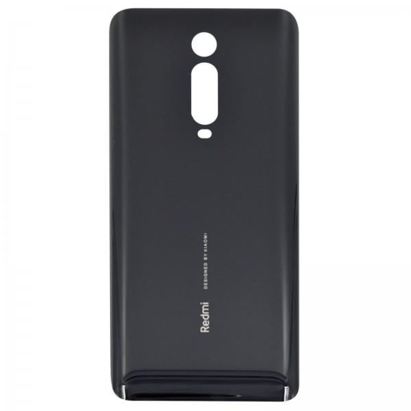 Xiaomi Mi 9T/9T Pro Backcover schwarz