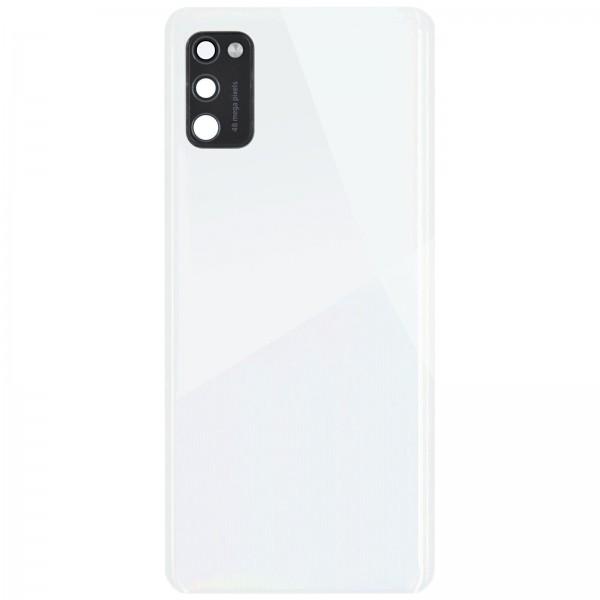 Samsung Galaxy A41 Original Akkudeckel Serviceware White GH82-22585C