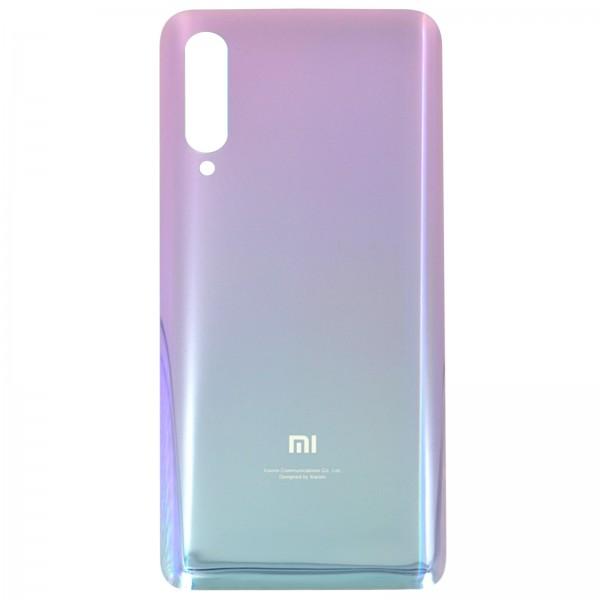 Xiaomi Mi 9 Backcover lila