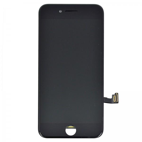 iPhone 7 OEM Copy LCD Displayeinheit schwarz programmierbar