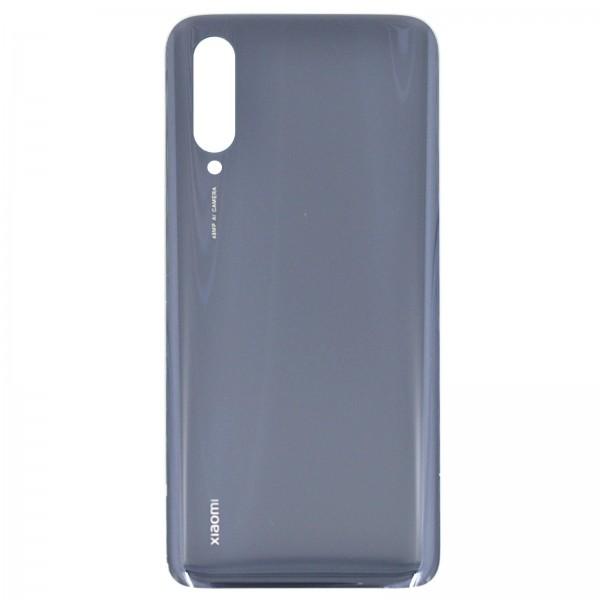 Xiaomi Mi 9 Lite Backcover schwarz