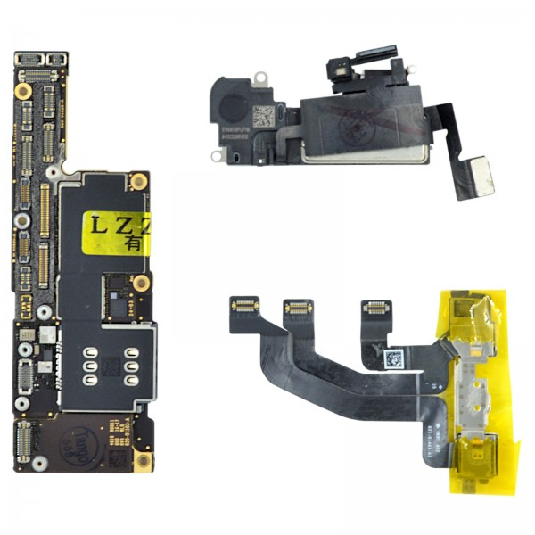 iPhone XS MAX Platine Logicboard Mainboard with Face ID 256gb