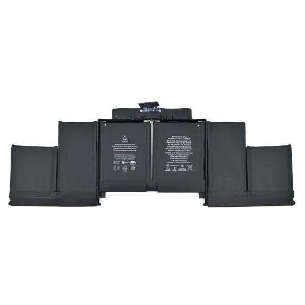"Akku für MacBook Pro 15"" (A1398 2015 EMC 2909/2910 ) Akku Modell A1618"