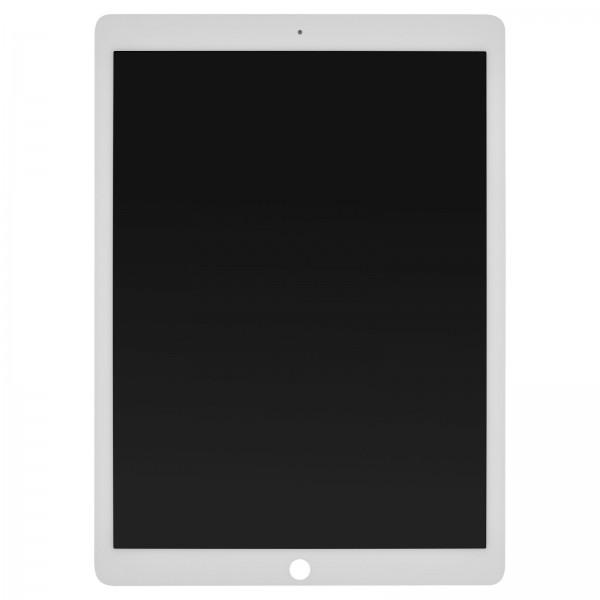 iPad Pro 12.9″ Series 1 (2015) Display touchscreen digitizer weiß A1584 A1652 (ori Flex ori Backligh