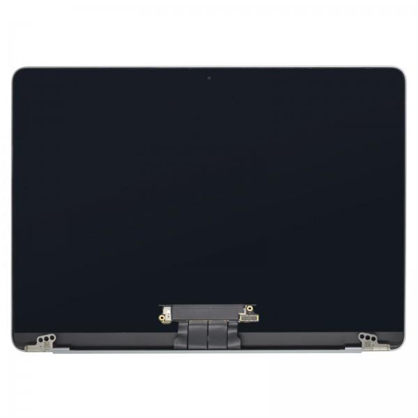 """LCD für MacBook Retina 12"""" (A1534) mit Gehäuse spacegrey"""