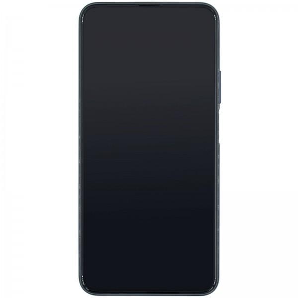 Huawei P smart Pro Original Displayeinheit Serviceware Midnight Black