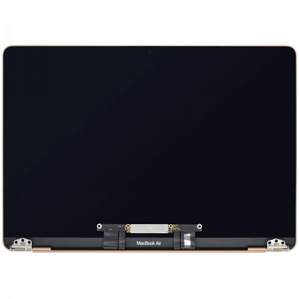 """LCD für MacBook Air 13"""" (A2179 2020 EMC3302) mit Gehäuse rosegold"""