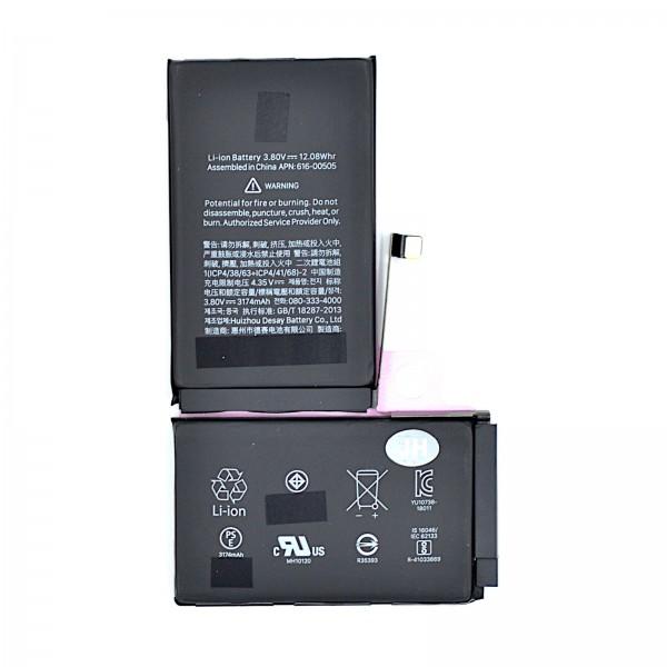 iPhone XS MAX Akku OEM mit TI Chip