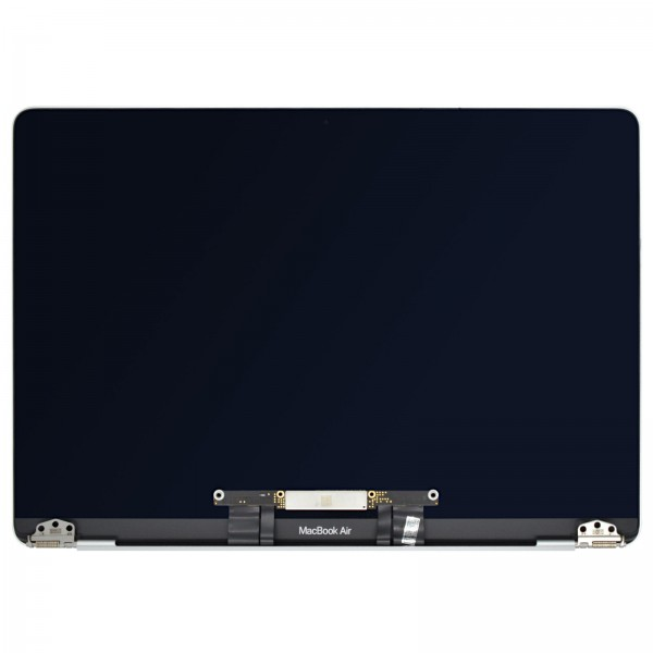 """LCD für MacBook Air 13"""" (A2179 2020 EMC3302) mit Gehäuse silber ori ref"""