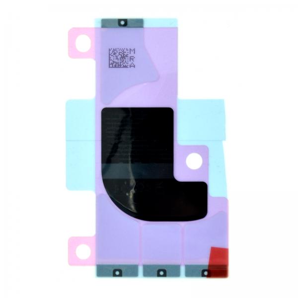 iPhone X Akku Klebepad