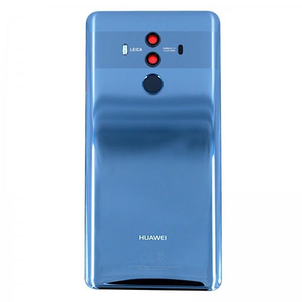 Huawei Mate 10 Pro Original Akkudeckel Serviceware Midnight Blue 02351RWA