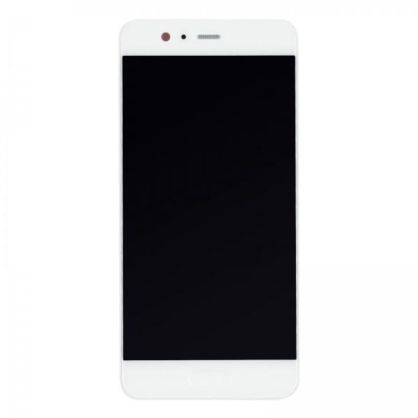Huawei P10 Original Displayeinheit Serviceware Weiß 02351DQN 02351GSV 02351ENH