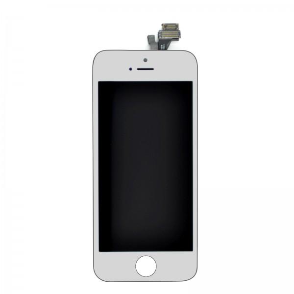 iPhone 5 OEM Copy LCD Displayeinheit weiß