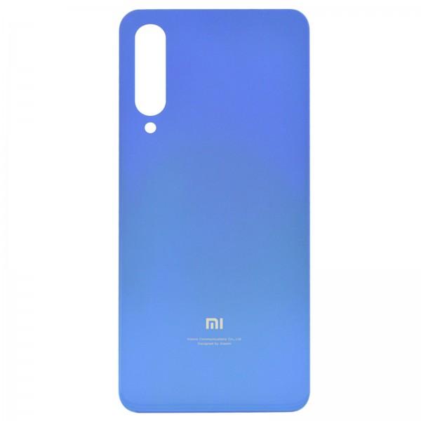Xiaomi Mi 9 SE Backcover blau
