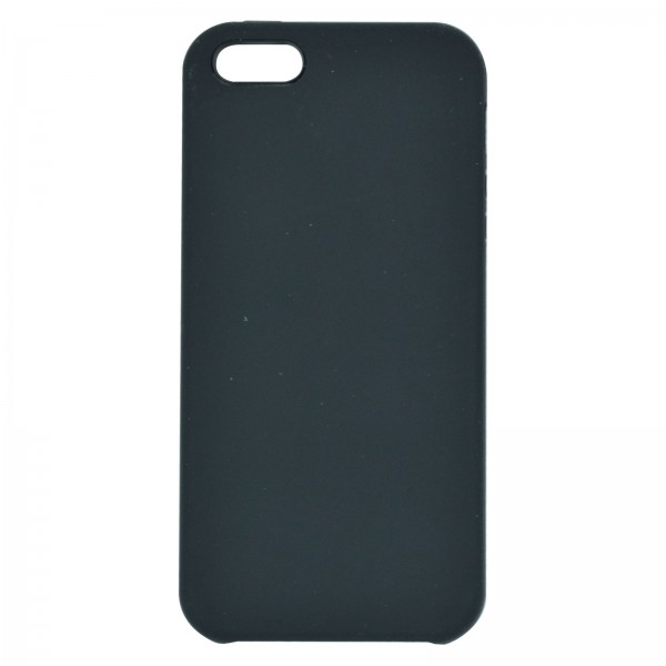 iPhone 5S/SE Silicon Case im Blister