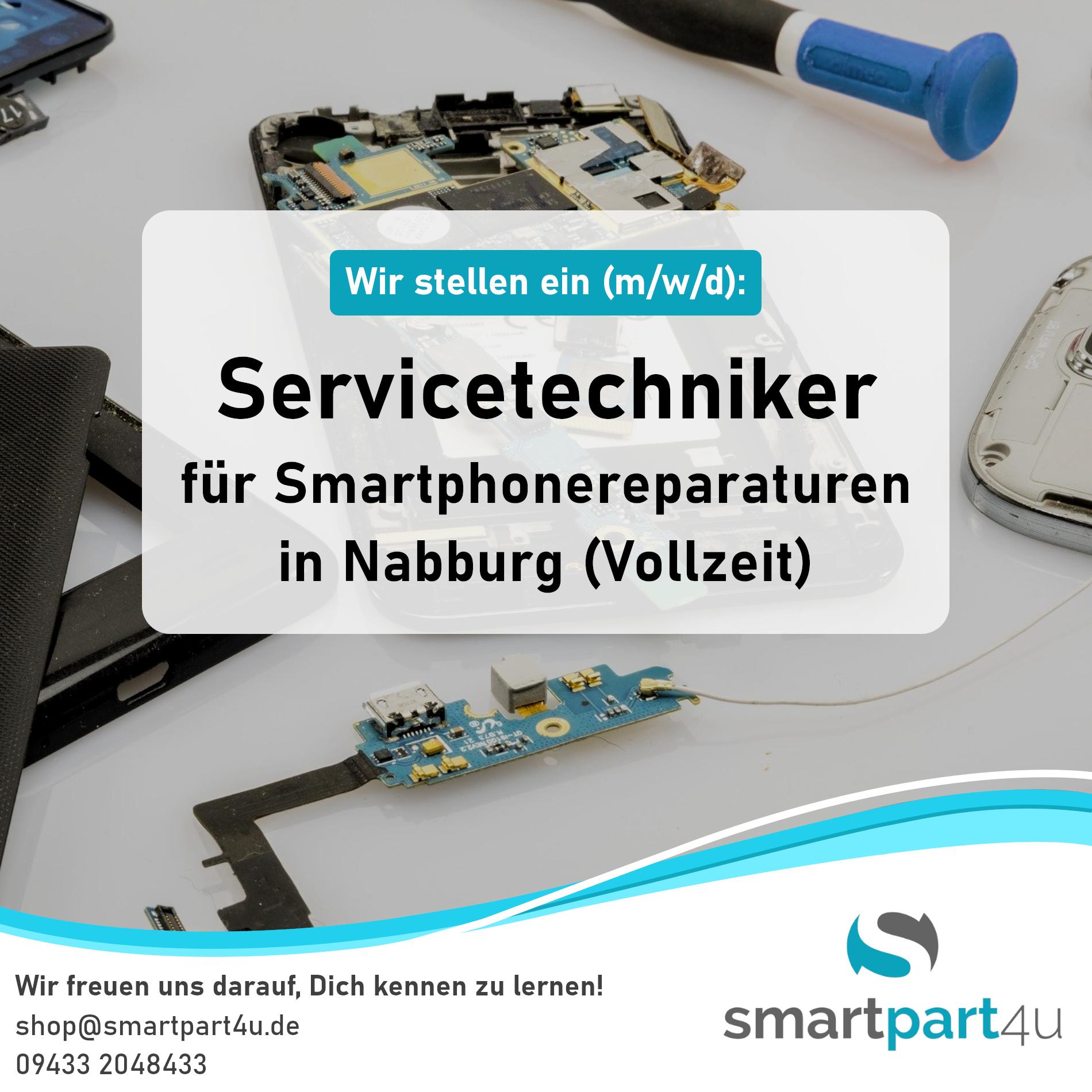 Stellenanzeige_Servicetechniker_quadratisch