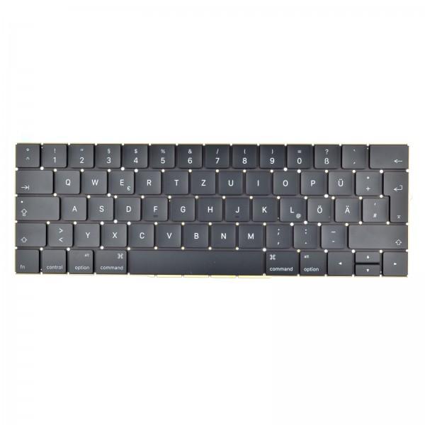 """Tastatur für Retina 15"""" Deutsch (A1707) 2016-2017"""