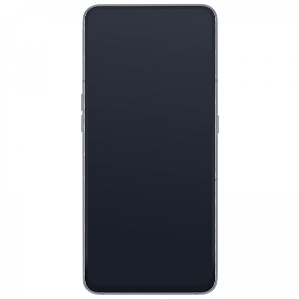 Samsung Galaxy A80 (A805F) Original Displayeinheit Serviceware Phantom Black