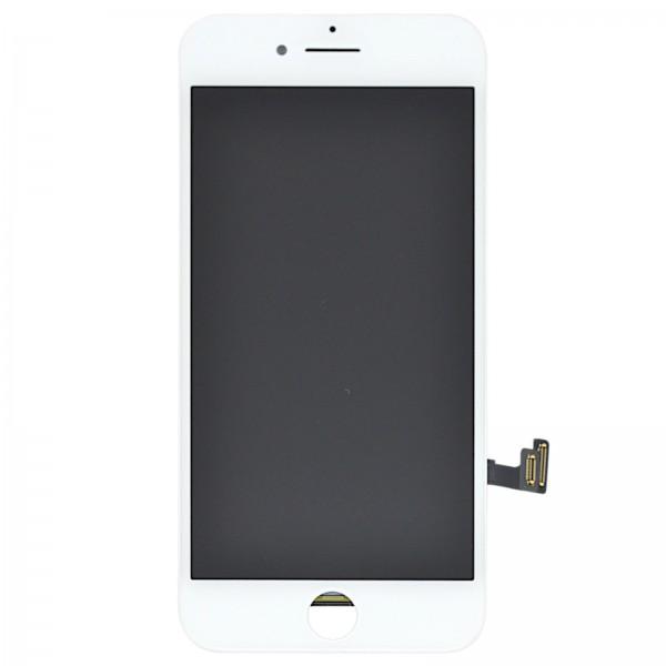 iPhone 7 pulled/ori Neu LCD Displayeinheit weiß