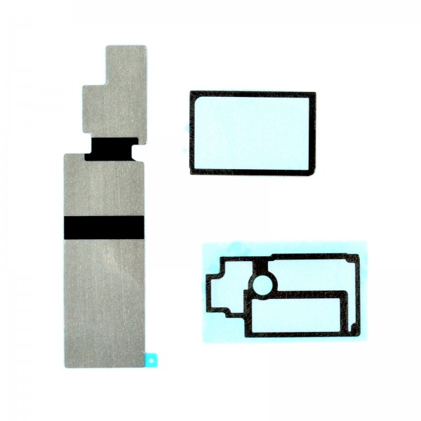 Emi Field Sticker iPhone 8